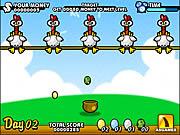 Chicken Egg game