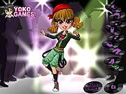 Nicky Dancing Hip Hop