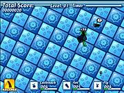 Juega al juego gratis Bugs Buster