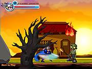 Stone Goblin game