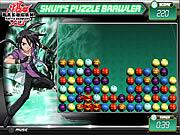 Shun's Battle Brawler game