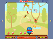 Play Save the goons Game