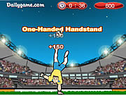 Play Soccer style 2010 Game