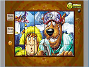 Spin n Set - Scooby Hunt game