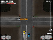 Play Mad trucker Game