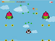 Bird Bird Army game