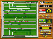 Own Goal World Cup game