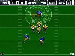 Football Rush game