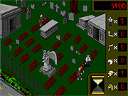 Grave Robber game