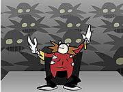 Watch free cartoon The Real Eggman
