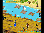 Play Scooby doos over board Game