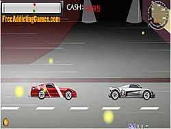 Nitro Rush game