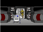 Watch free cartoon Super Console Wars