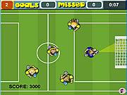 Permainan Footbal South Africa 2010