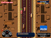Play Gangster streets Game
