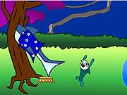 Vea dibujos animados gratis Cocket The Fish
