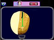 Potato Chips game