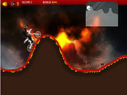 Play Hell riders Game
