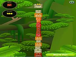 Jungle Tower 2 The Balancer game