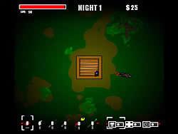 Zombie Horde 1 game
