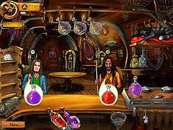 Potion Bar game