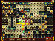 Play Bomber knights Game