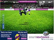 Smart Soccer game