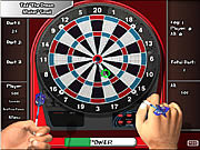 Play Darts sim Game