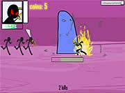 Rage 1 game