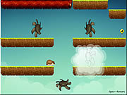 Rodent Oriented Object Manipulation game