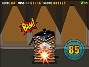 juego Batman's Power Strike