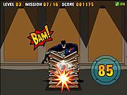 juego Batman's Power Strike