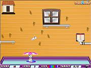 Bunny Rescue game
