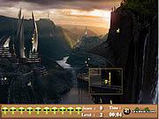 Alien Shots 3 game