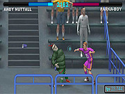 Soccer Thugs game