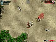 Biomess game