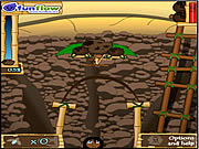 Play Meteor launch Game