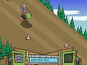 Downhill Derby game