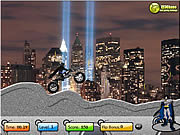 Batman The Dark Ride game