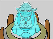 Vea dibujos animados gratis Star Wars: Sith Confrontation Again