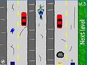 juego Cross The Street Game