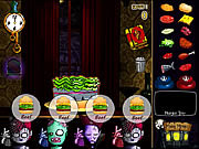 Play Katrinas midnight burger Game