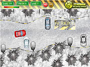 Play Slippery parking Game