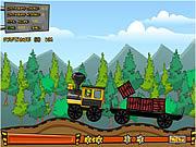 juego Coal Express