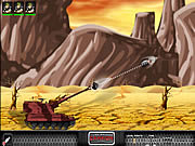 Play Ultimate cannon strike Game