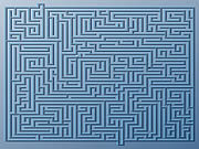 Amazing Maze game