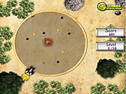 Sonic Bomb Blast game