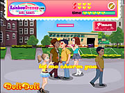 Play Charming school Game