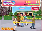 Charming School game
