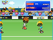 Zombie Soccer 2 game